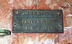 Pamela Susan Morrison