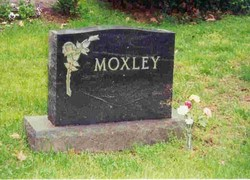 John David Moxley
