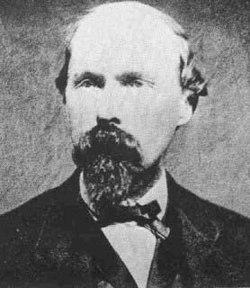 Samuel Alexander Mudd