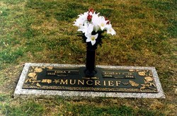 Bob Cleveland Muncrief, Jr