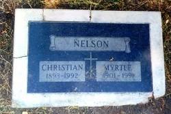 Christian Kent Nelson