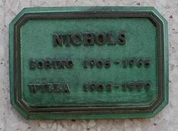 Loring Red Nichols