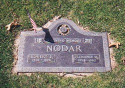Robert J. Nodar