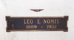 Leo Nomis