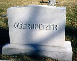Madge Augustine Oberholtzer