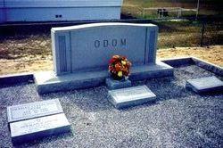 Joseph Algerine Joe Odom