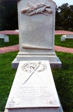 Theodore O'Hara