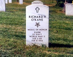 Richard H. O'Kane