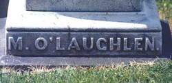 Michael O'Laughlen, Jr