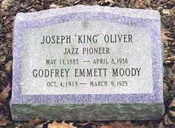Joseph King Oliver