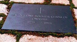 Jacqueline Lee Jackie <i>Bouvier</i> Kennedy Onassis