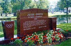 Jesse JC Owens