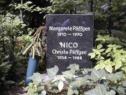 Christa Nico Paffgen