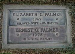 Ernest George Palmer