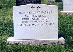 David Stuart Parker