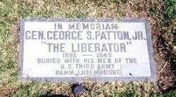 Gen George Smith Patton