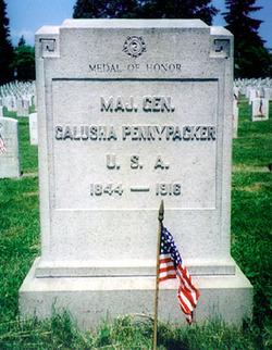 Galusha Pennypacker
