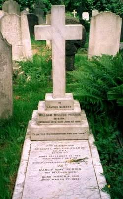 William Willcox Perrin