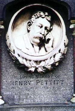 Henry Pettitt