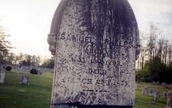 Samuel Shether Phelps
