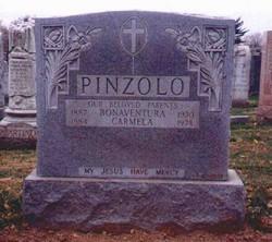 Bonaventura Joseph Pinzolo