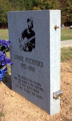 Lonnie Pitchford