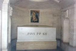 Pope Pius, XII