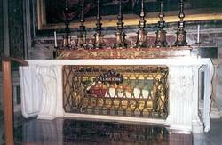 Pope Pius, X