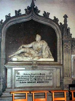 Prince Frederic de Merode
