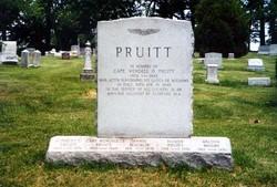 Capt Wendell O. Pruitt