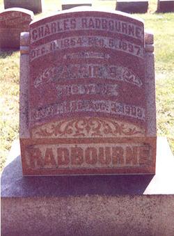 Charles Gardner Old Hoss Radbourne