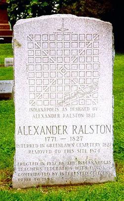 Alexander Ralston