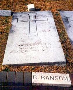 Robert Ransom