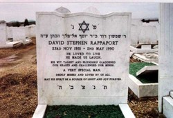 David Stephen Rappaport