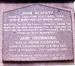 John Redpath