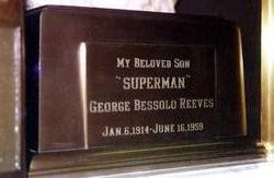 George Bessolo Reeves
