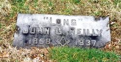 John Good Long John Reilly