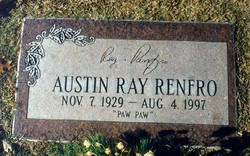 Ray Renfro