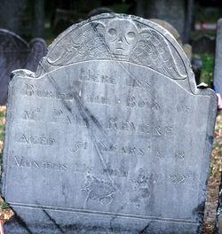 Paul Revere, Sr