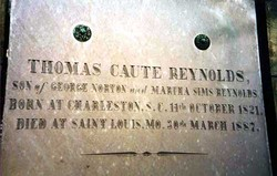 Thomas Caute Reynolds