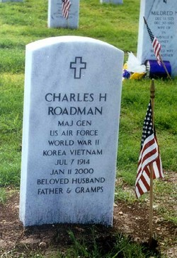 Charles Harvey Chuck Roadman, Sr