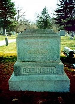 James Carroll Robinson