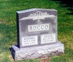 Mickey Rocco