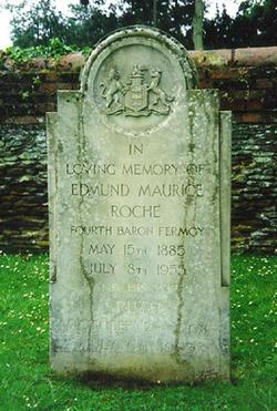 Edmund Maurice Roche