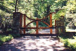 Rockefeller Family Cemetery
