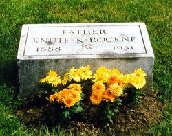 Knute Rockne