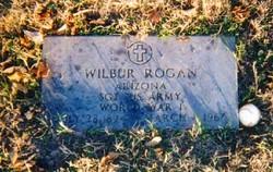 Wilbur Bullet Rogan