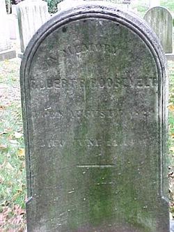 Robert Barnwell Roosevelt