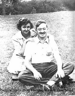 Ethel <i>Greenglass</i> Rosenberg
