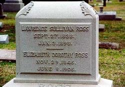 Lawrence Sullivan Ross
